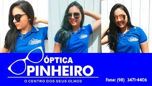 A Óptica Pinheiro anuncia a grande promoção do mês de julho ...