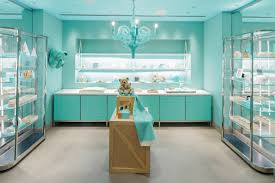 tiffany co unveils whimsical new