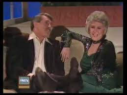 Bea Arthur and Rock Hudson Sing About Drugs – Andymatic