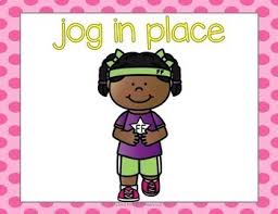 Image result for fluency and fitness 1st Grade