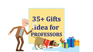 35 gifts for professors reviews and