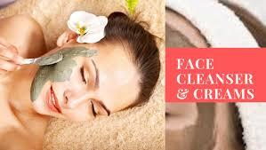 homemade cleanser face mask