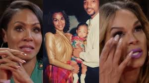 Posting An Ex: Will Smith Ex-Wife Sheree Fletcher Receives Backlash For  Posting A 'TB' Family Image… - YouTube