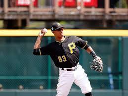 MLB Rookie Profile: Chris Bostick, INF, Pittsburgh Pirates - Minor ...