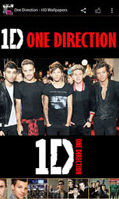 one direction wallpaper free