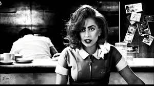 Lady Gaga In Sin City : A Dame to Kill For Movie [ FULL HD ] - YouTube