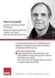 14 Peter Grunwald | spd_biberach | Flickr