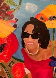 artjocke.com, artist, Vonda Smith, New Orleans, painter
