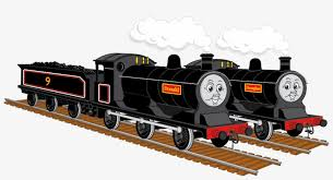 tank engine donald and douglas for kids