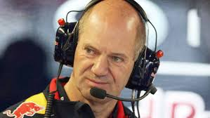 Adrian Newey: the designer who drives Ferrari to despair | Financial Times