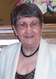 """In Memory of Lela """"Avis"""" Watson   Obituary and Service Details   Hamilton's  Funeral Home"""