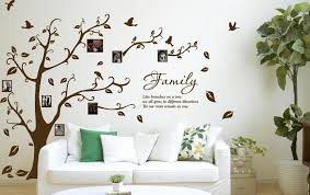 Family Wall Decal Home Inspirations Family Wall Decals Ideas