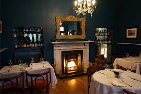 33 cosy restaurants with fireplaces in