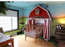 Amazing Kid Bedrooms That Are Probably Better Than Yours 32 Pics Cool Kids Bedrooms Farm Bedroom Baby Room Themes