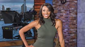 ESPN's Maria Taylor Relies on Faith to ...