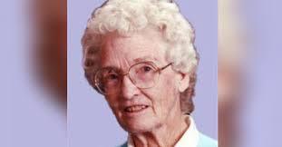 Beulah J. Peterson Obituary - Visitation & Funeral Information