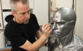 best special effects makeup artists