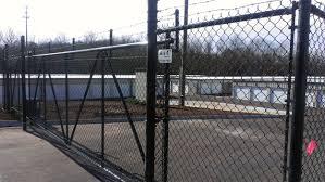 Nashville Fence Contractor K C Fence Company