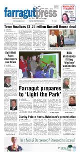 111413 fp newspaper by farragutpress - issuu