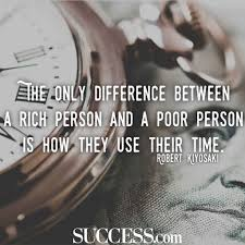 motivating quotes about becoming rich success