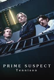 Prime Suspect Returns to Masterpiece for Prequel Series Tennison |  PBSUtah.org