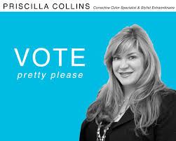 Priscilla Collins | Avanti Salon's Hair and Beauty Blog