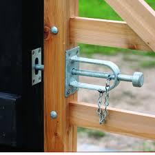 Snug Cottage Hardware Irish Gate Latches For Wood Gates Hoover Fence Co