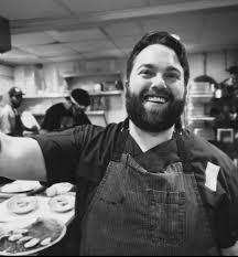 GUEST CHEF POP-UP DINNER — COMMUNITY TAVERN