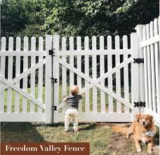 Vinyl Fence Steel Fence Rustic Fence Wire Fence