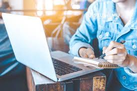 Bagaimana Cara Mengembangkan E-Learning atau Pembelajaran Online?