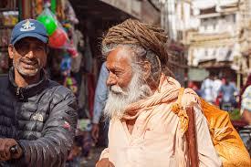 Mango Baba Sadhu Kutsal Adam Puskar City Stok Fotoğraflar & Adamlar'nin  Daha Fazla Resimleri - iStock