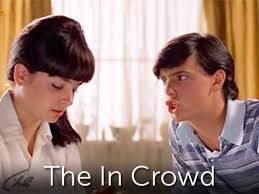 The In Crowd (1988) - Mark Rosenthal   Cast and Crew   AllMovie