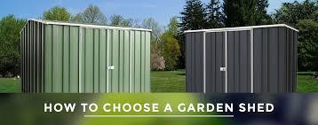 garden sheds sheds