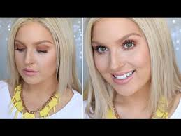 my everyday makeup routine get ready