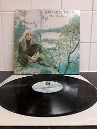 Joni mitchell Vinyl Lp For the Roses k53 007 | eBay
