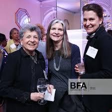 Ada Ciniglio, Mary Ceruti, Alyson Baker at ArtTable's : 24th Annual Benefit  and Award Ceremony / id : 2412503