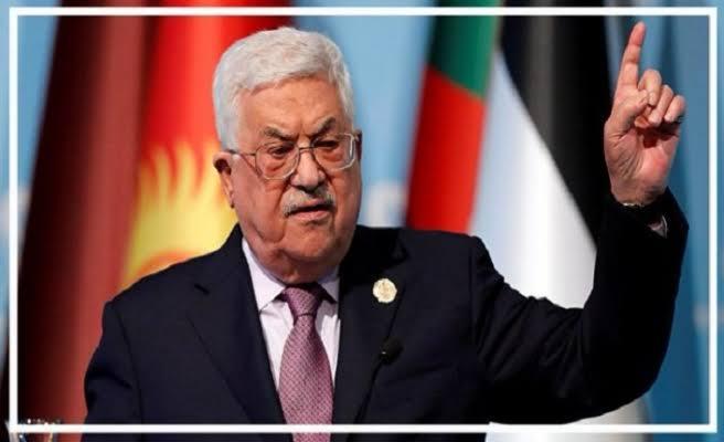 """Mahmud Abbas: Tarihe kudüs'ü satan biri olarak geçmeyeceğim! ile ilgili görsel sonucu"""""""