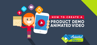 5 Essential Guidelines to Create a Product Demo Animated Video