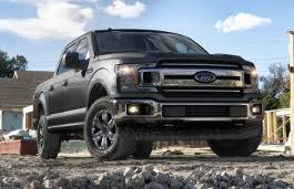 ford f 150 2019 wheel tire sizes