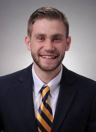 Cory Smigel - Football - University of Akron Athletics