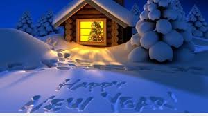 religious happy new year merry christmas and happy new year