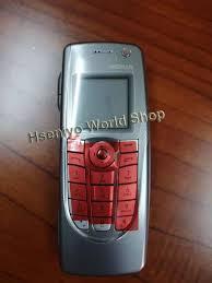 Unlocked Nokia 9300 Flip ...