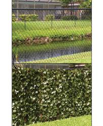 Hedge Fence Expandable Privacy Fence As Seen On Tv Ltd Commodities