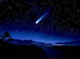 shooting star | Night sky stars, Night skies, Shooting stars