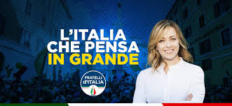 Domani Fratelli d'Italia sarà in piazza - Varesepress.info - Giornale online