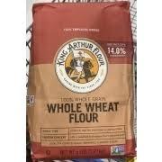 king arthur flour flour 100 whole