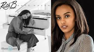 "Ruth B Shares Emotional Track ""If I Have A Son"" For Black Lives Matter"