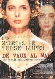 The Tulse Luper Suitcases, Part 2: Vaux to the Sea (2004) - Where ...