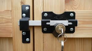 Luxury Metal Gate Lock Keypad Both Sides For Gate Lock Throughout Size 1416 X 1239 Fence Gate Lock Both Sides My Des Gate Locks Wood Fence Gates Wooden Gates