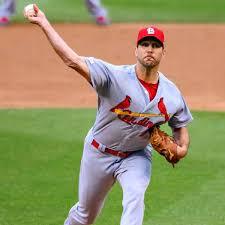 Adam Wainwright Stats, News, Pictures, Bio, Videos - St. Louis ...